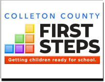 Colleton County First Steps